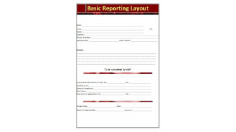 basic report layout ddcf8745 fc54 4074 a65c 649f9be1fa8c