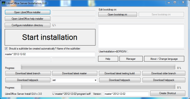 libreoffice server installation gui 54b3dc64 7e1f 4775 8085 0784249cc91f