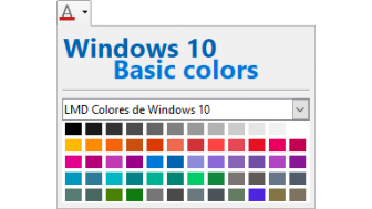 lmd windows 10 basic colors color pallette ed5f5b21 42c0 4fe8 acea f69633d5ebef