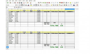 time sheet template for two week pay cycle 994f3855 7874 4e00 b763 6a57d484f315